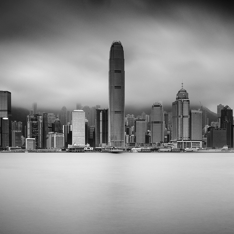 Hong Kong 1, Chine. 2014