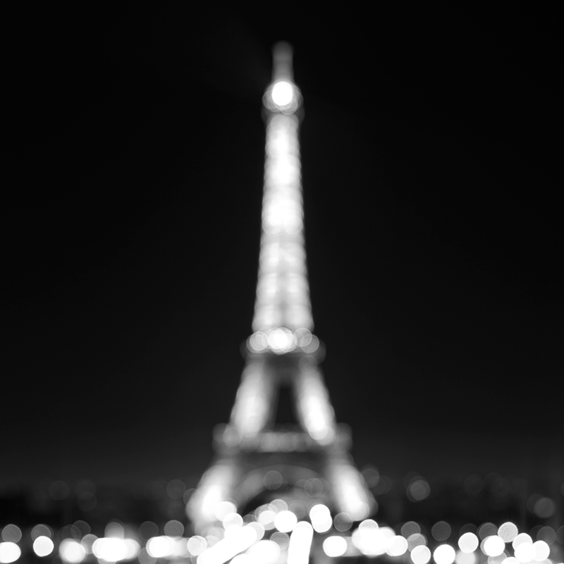 Tour Eiffel 10, Paris, France. 2015