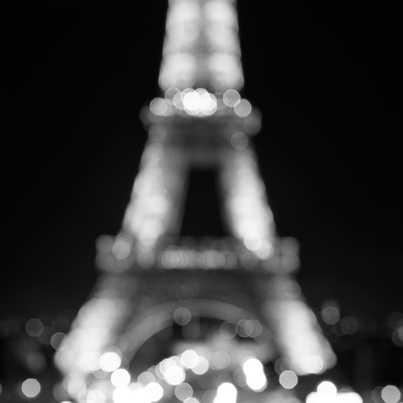 Tour Eiffel 11, Paris, France. 2015